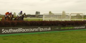 Racing Profits Guides Hurdle at Southwell Racecourse